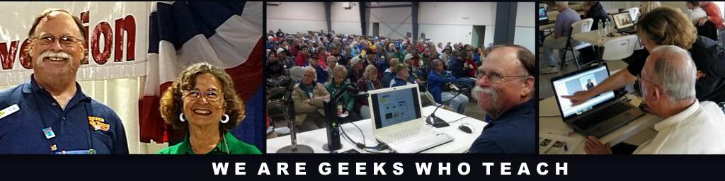 GeeksWhoTeach