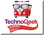 TechnoGeek Learning Rally