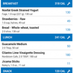 My Fitness Pal: An App to Track your Diet