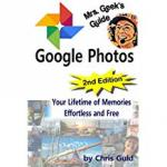 Google Photos Resource Page