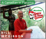 Member Spotlight: Bill McKibbon