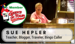 Member Spotlight: Sue Hepler