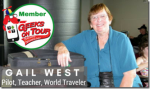 Member Spotlight: Gail West