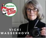 Member Spotlight: Vicki Wassenhove