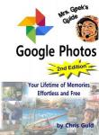 QR for Google Photos eBook