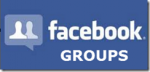 Facebook Groups–Large and Small